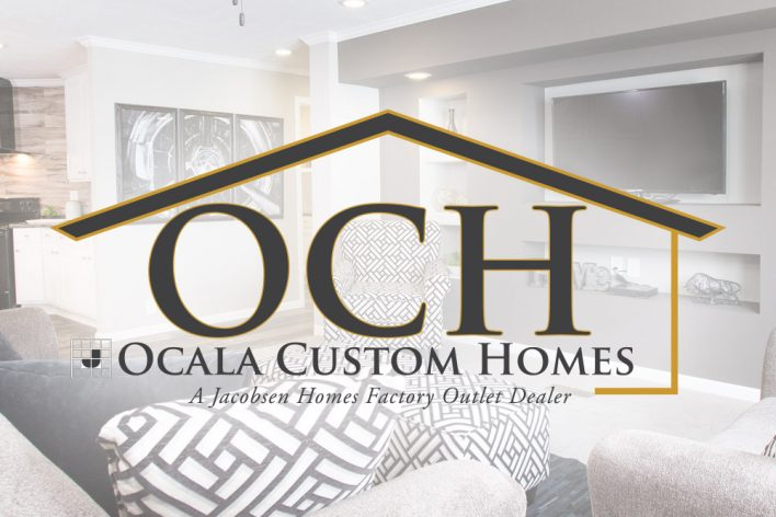 Ocala Custom Homes - Manufactured Homes and Modular Homes in FL