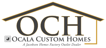 Ocala Custom Homes