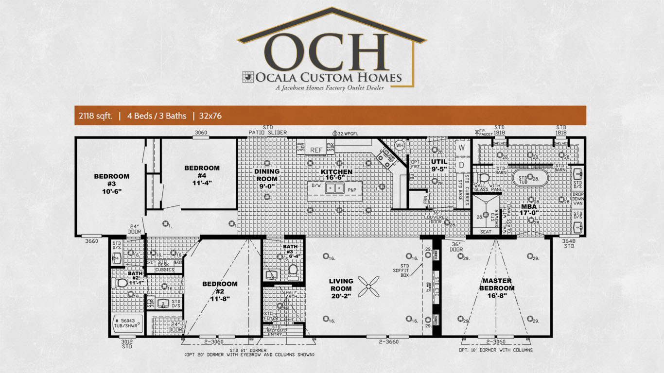 Southern Estates Mobile Home Floor Plans on Clayton Double Wide Mobile Homes Floor Plans