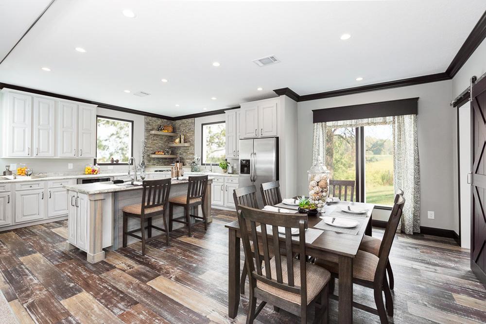 Ocala Custom Homes Interior Energy Homes 6001