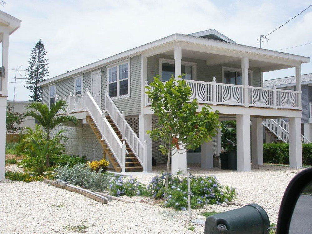 manufactured and modular stilt homes in florida ocala